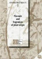 Flavours and fragances of plant origin