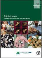 Edible insects: future prospects for food and feed security