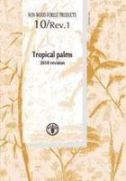Tropical palms 2010 revision