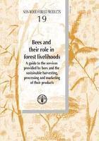 Le rôle des abeilles dans le développement rural