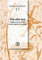 Wild edible fungi - A global overview of their use and importance to people