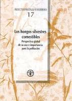Los hongos silvestris comestibles