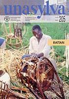 Rattan - Unasylva, no. 205