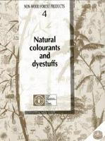 Natural Colourants and dyestuffs