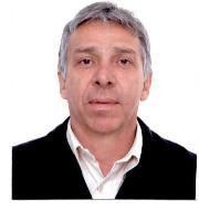 Jorge Mario Rodríguez Zúniga, Director FONAFIFO