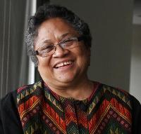 Pionera de los derechos de las mujeres indígenas, Mirna Cunningham