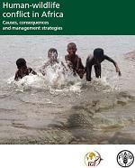 Human-wildlife conflict in Africa