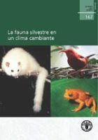 La fauna silvestre en un clima cambiante
