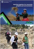 Working together for mountain peoples and environments