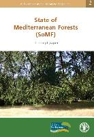 State of Mediterranean Forests: a concept paper
