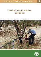Gestion des plantations sur dunes
