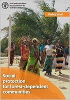 Social protection for forest-dependent communities