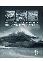 Why invest in sustainable mountain development?