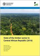 State of the forest sector in Central African Republic