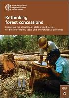 Rethinking Forest Concessions