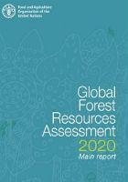 Global Forest Resources Assessment 2020