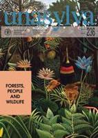 Unasylva No. 236: Forests, people and wildlife