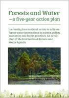 Forests and Water - a five-year action plan
