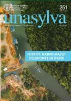 Forests: nature-based solutions for water