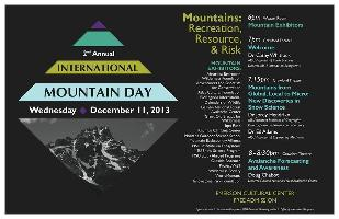 Mountains in Montana: Recreation Resource & Risk