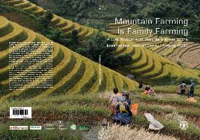 Mountain Farming publication launched on International Mountain Day