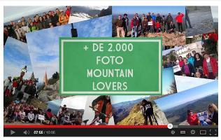 Video about IMD celebrations by We love mountains