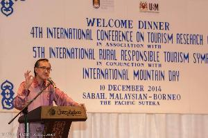 International Mountain Day celebrations in Malaysian-Borneo