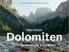 Adventures of the Dolomites