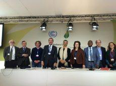 Building resilience in mountains – COP21