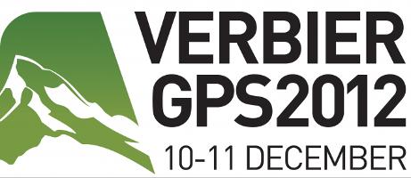 VERBIER GREEN PIONEERING SUMMIT 2012