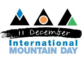International Mountain Day marks 10th anniversary
