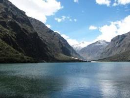 Perú celebrates International Mountain Day