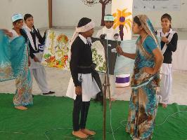 IMD Celebrations in Indian Himalaya