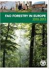 FAO Forestry in Europe