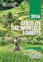 State of the World's Forests 2016