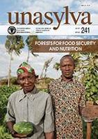 Unasylva 241: Forests for food security and nutrition