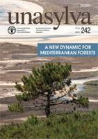 Unasylva 242: A new dynamic for Mediterranean forests