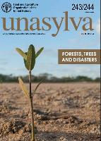 Unasylva 243/244: Forests, trees and disasters