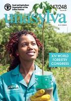 Unasylva 247/248: XIV World Forestry Congress