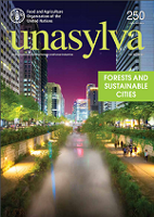 Unasylva 250: Forests and sustainable cities