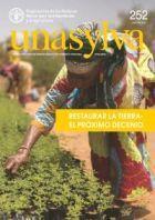 Unasylva 252: Restaurar la tierra - el próximo decenio