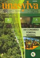 Unasylva 234/235: XIII Congreso Forestal Mundial