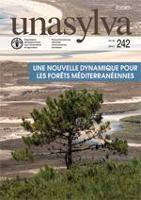 Unasylva 242: Une nouvelle dynamique pour les forêts méditerranéennes