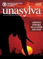 Unasylva 249: Gestion durable de la faune sauvage, vol. 68 2017/1