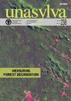 Unasylva 238: Mesurer la dégradation des forêts