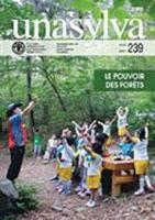 Unasylva 239: Le pouvoir des forêts