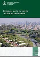 Directives sur la foresterie