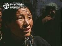 Mapping the vulnerability of mountain peoples to food insecurity