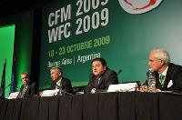 Los bosques como pilares clave de la arquitectura del desarrollo sostenible