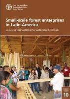 FAO Forest Working Paper 10: Small-scale forest enterprises in Latin America: unlocking their potential for sustainable livelihoods